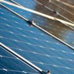 Hoe werkt zonne-energie elektriciteit?