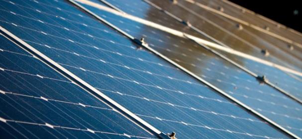 hoe werkt zonne energie elektriciteit